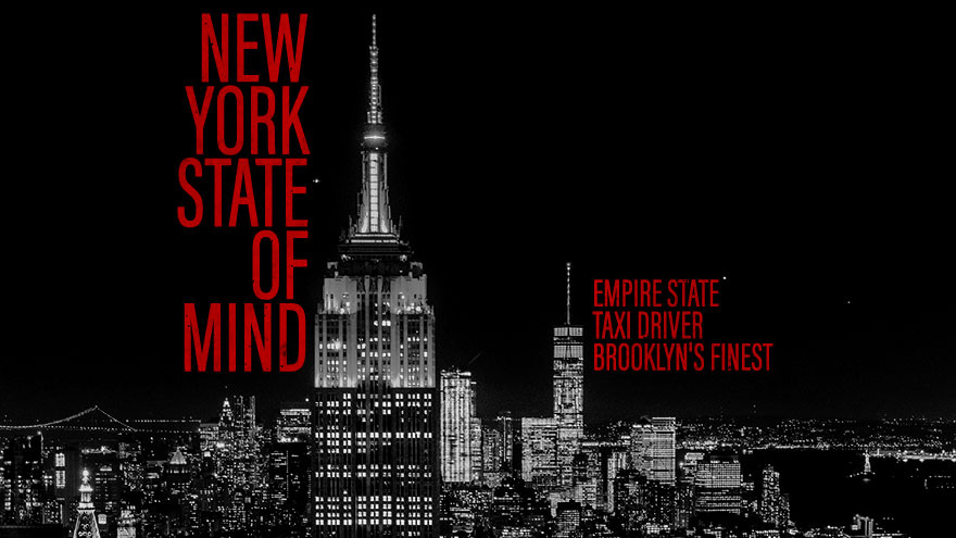 'New York State of Mind' on HDNET MOVIES