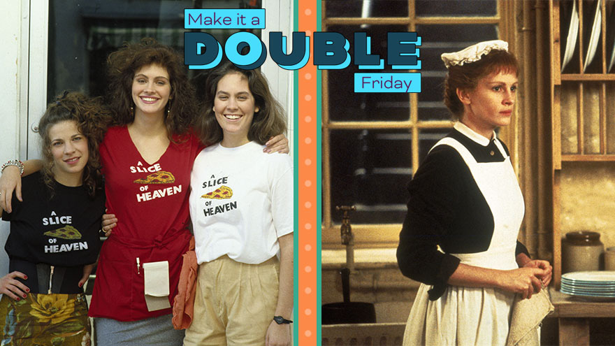 Julia Roberts | Make It A Double Friday on HDNET MOVIES