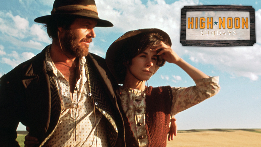 'Missouri Breaks' | High Noon Sundays on HDNET MOVIES