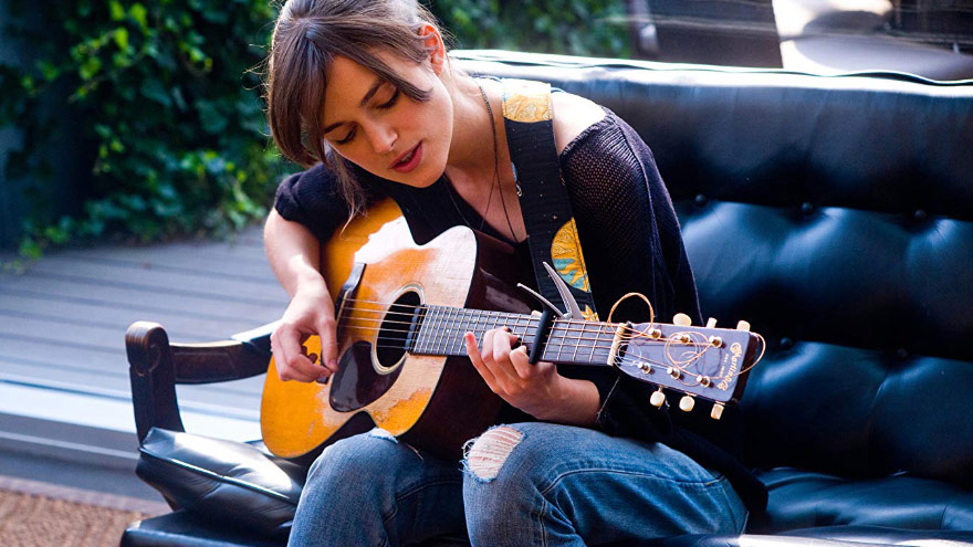 'Begin Again' on HDNET MOVIES