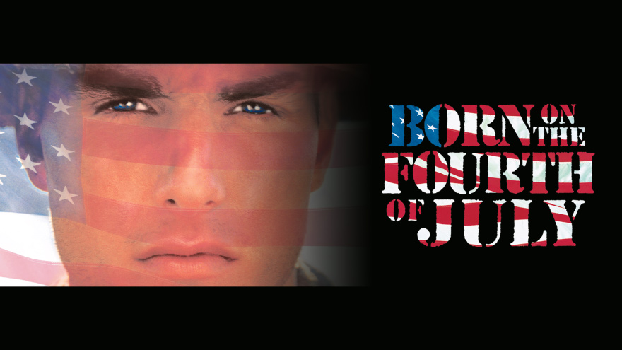 'Born on the 4th of July' on HDNET MOVIES