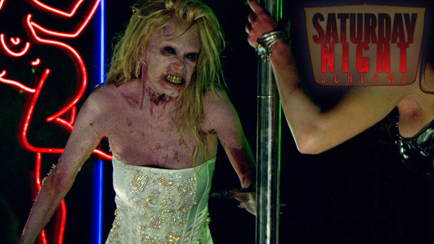 'Zombie Strippers' | Saturday Night Screams on HDNET MOVIES