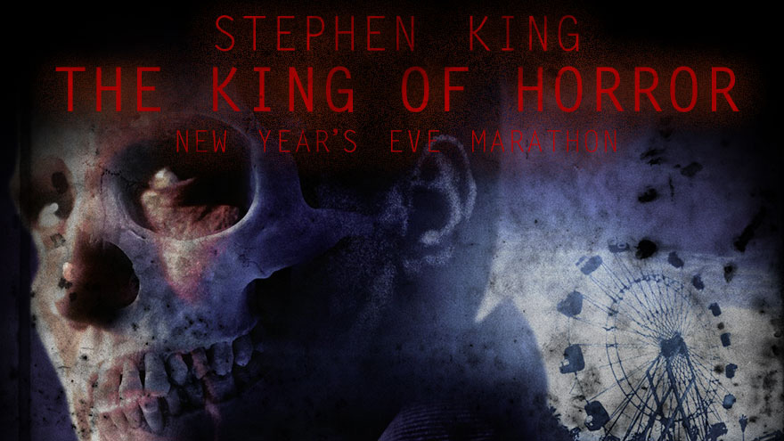 'King of Horror' on HDNET MOVIES