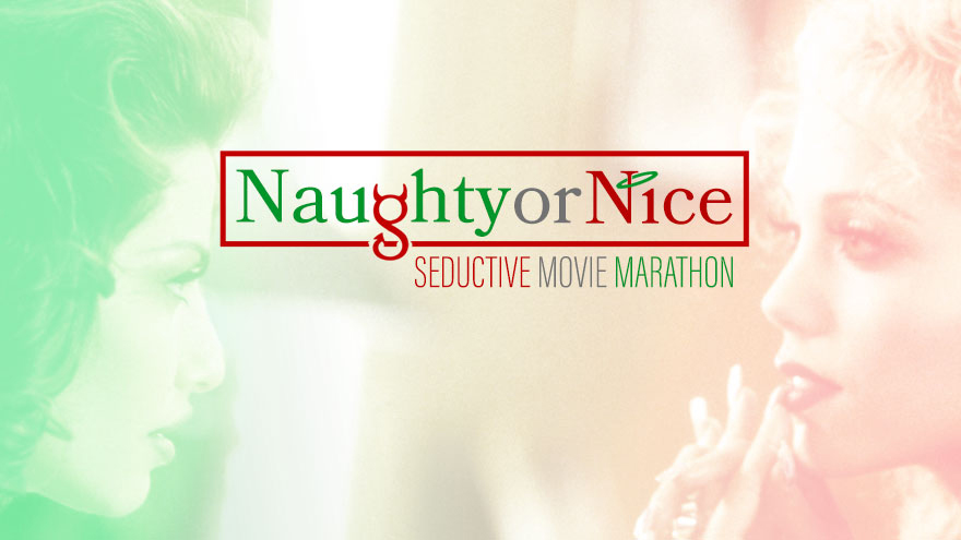 'Naughty Or Nice' on HDNET MOVIES