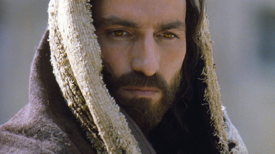 'The Passion of the Christ' on HDNET MOVIES