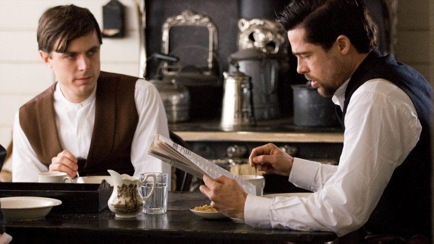'The Assassination of Jesse James by the Coward Robert Ford' on HDNET MOVIES