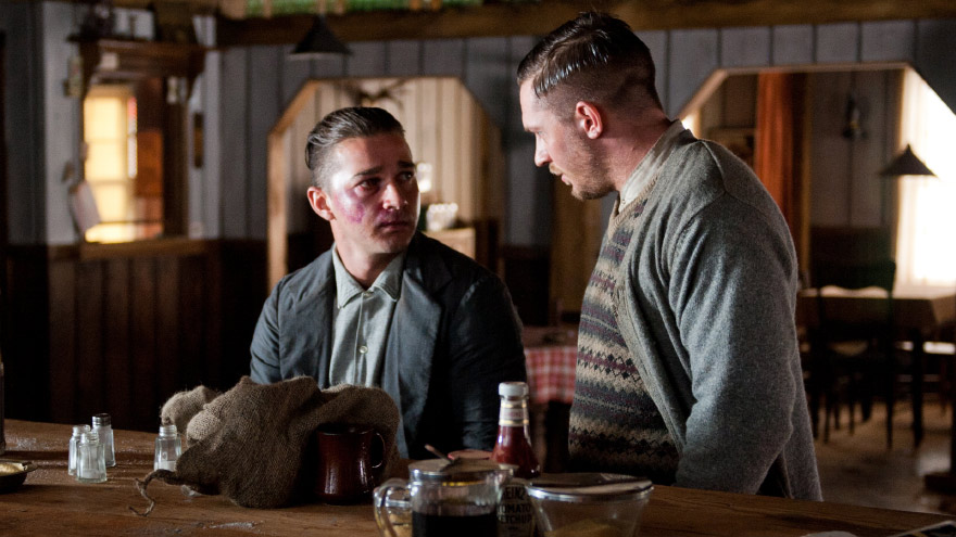'Lawless' on HDNET MOVIES