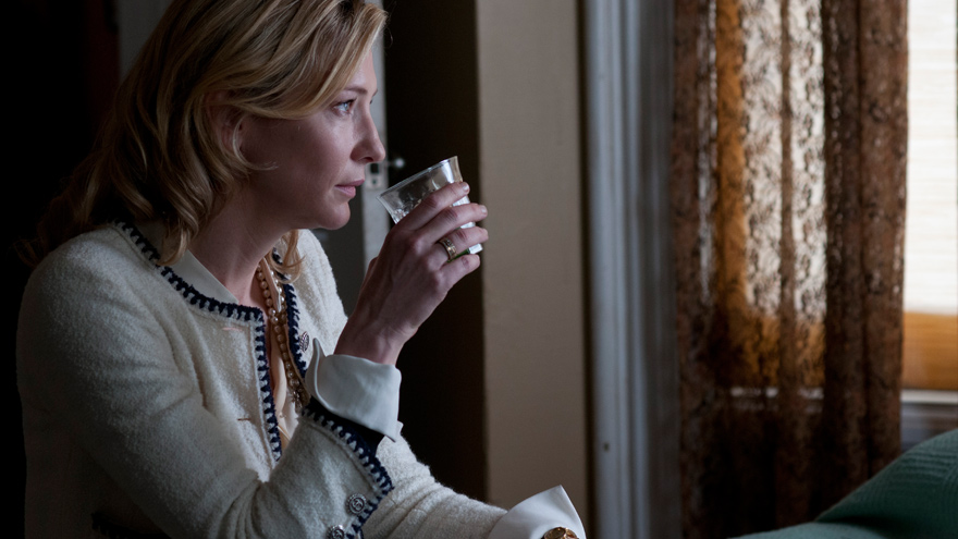 'Blue Jasmine' on HDNET MOVIES