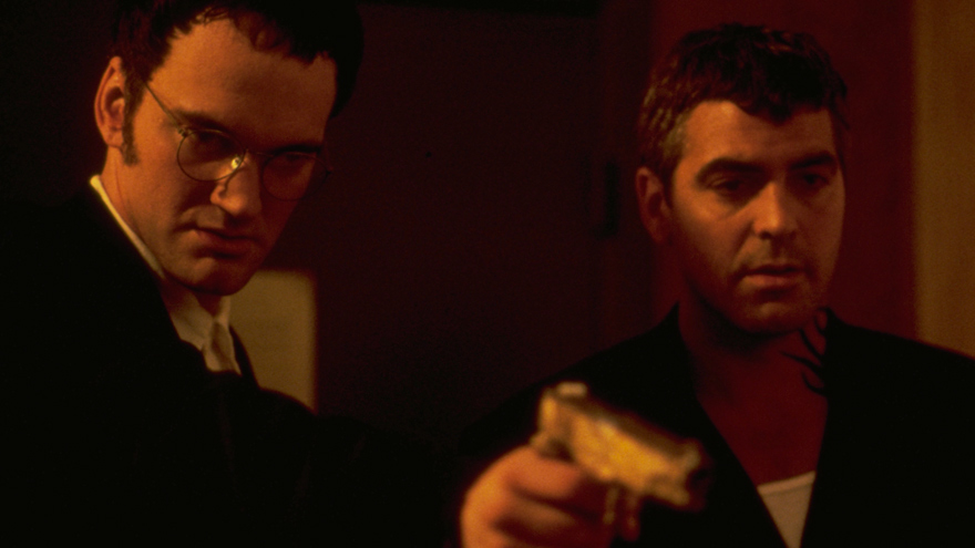 'From Dusk Til Dawn' on HDNET MOVIES