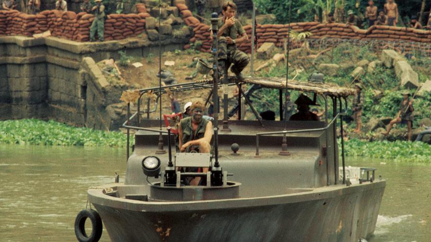 'Apocalypse Now' on HDNET MOVIES
