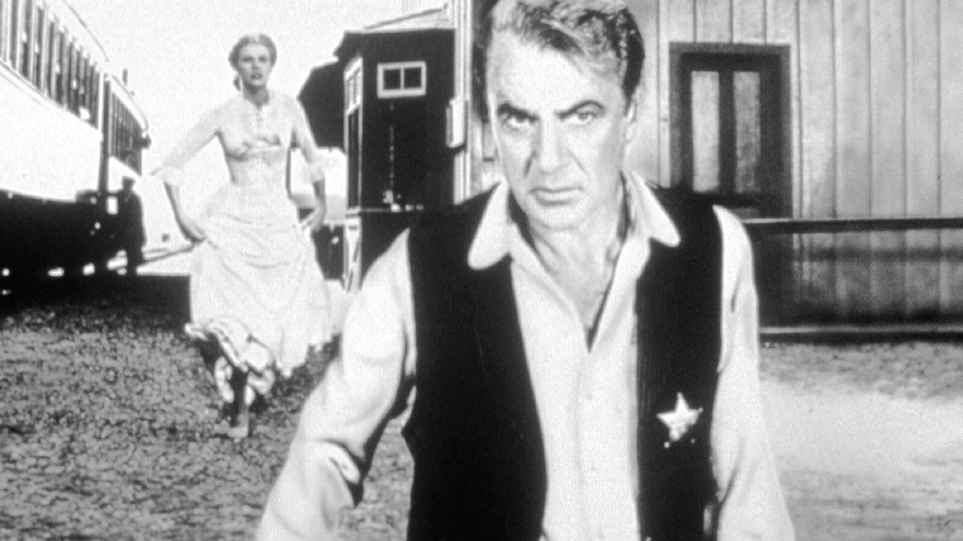 'High Noon' on HDNET MOVIES