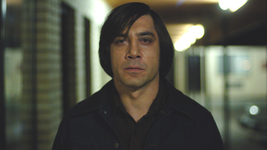 'No Country For Old Men' on HDNET MOVIES