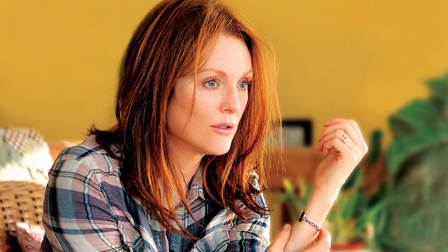 'Still Alice' on HDNET MOVIES
