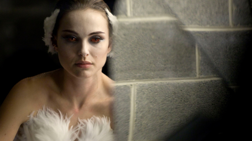 'Black Swan' on HDNET MOVIES