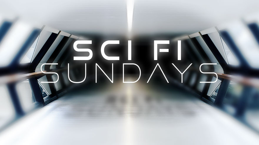 'Sci-Fi Sundays' on HDNET MOVIES