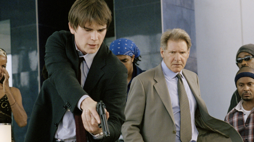 'Hollywood Homicide' on HDNET MOVIES