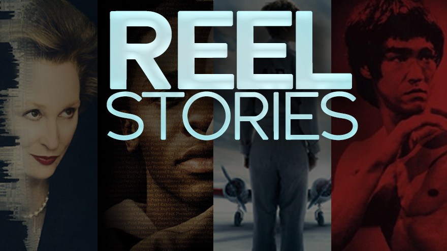 'Reel Stories' on HDNET MOVIES