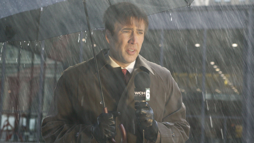 'The Weather Man' on HDNET MOVIES