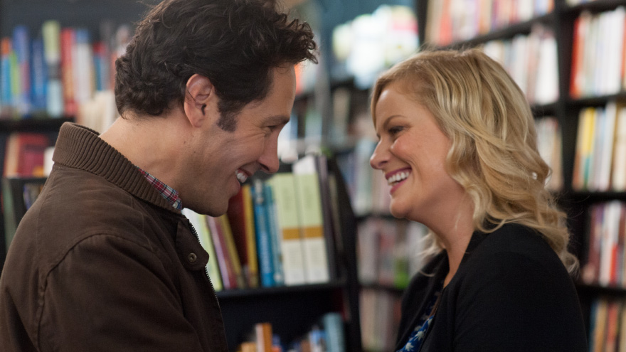 'They Came Together' on HDNET MOVIES