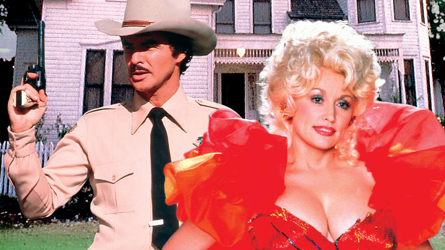 'The Best Little Whorehouse in Texas' on HDNET MOVIES