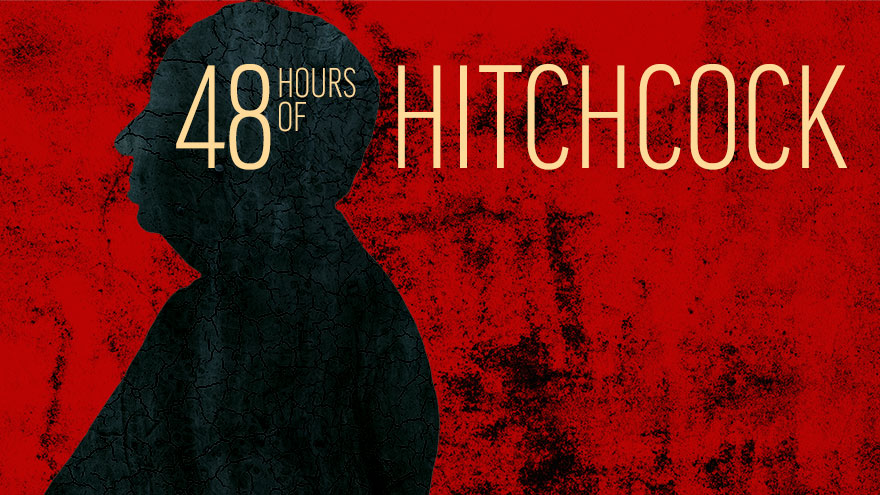 '48 Hours Of Hitchcock' on HDNET MOVIES