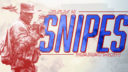 'July 4th Snipes Marathon' on HDNET MOVIES