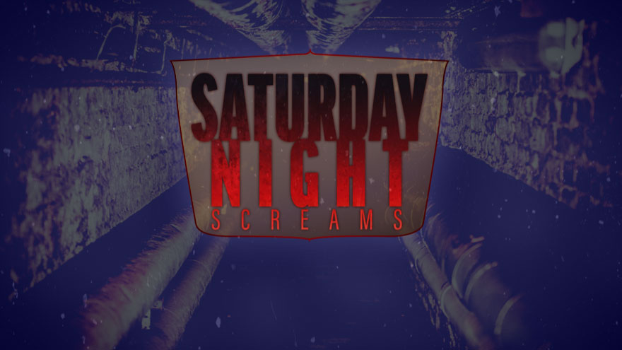 'Saturday Night Screams' on HDNET MOVIES