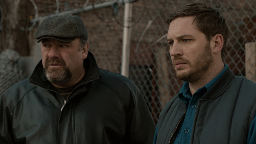 'The Drop' on HDNET MOVIES