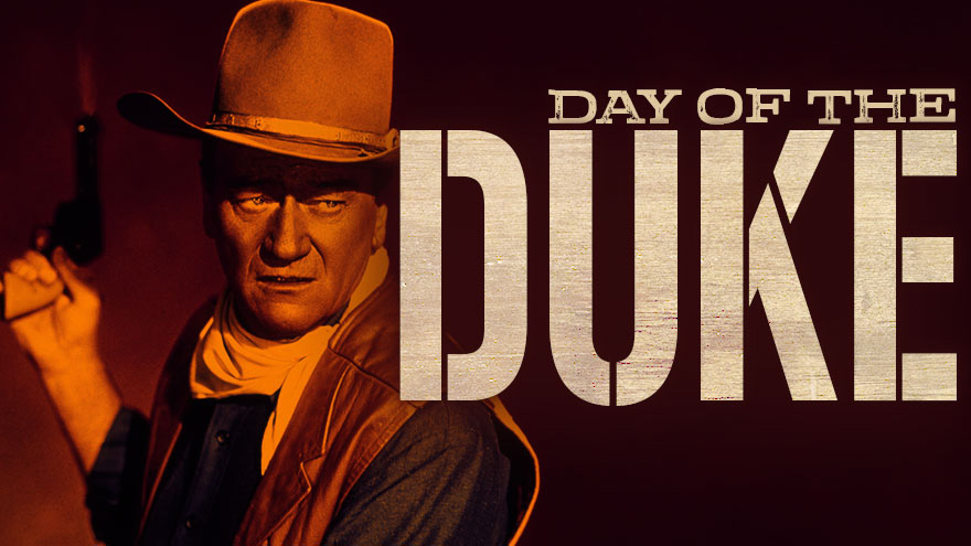 'Day of the Duke' on HDNET MOVIES