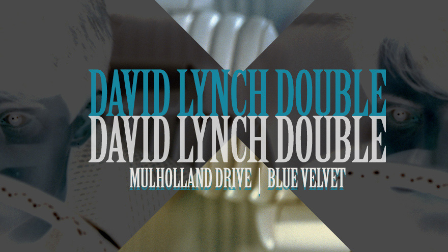 'David Lunch Double' on HDNET MOVIES