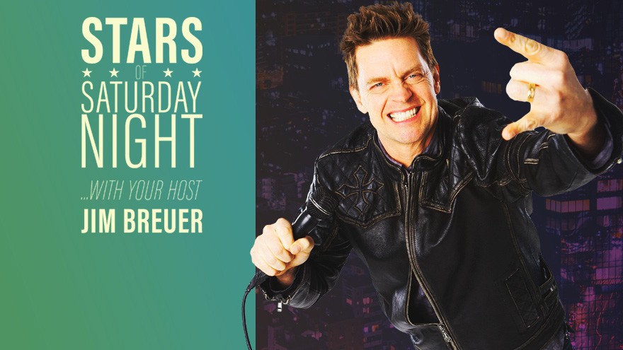 'Stars of Saturday Night' on HDNET MOVIES
