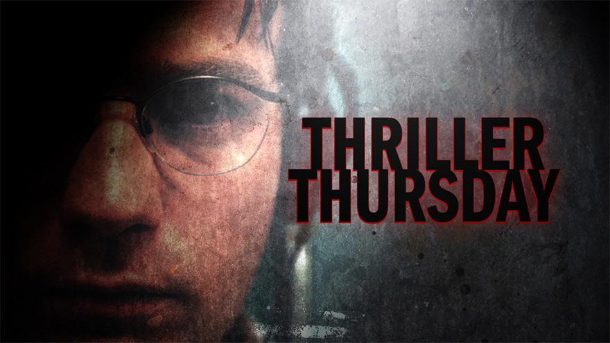 'Thriller Thursday' on HDNET MOVIES