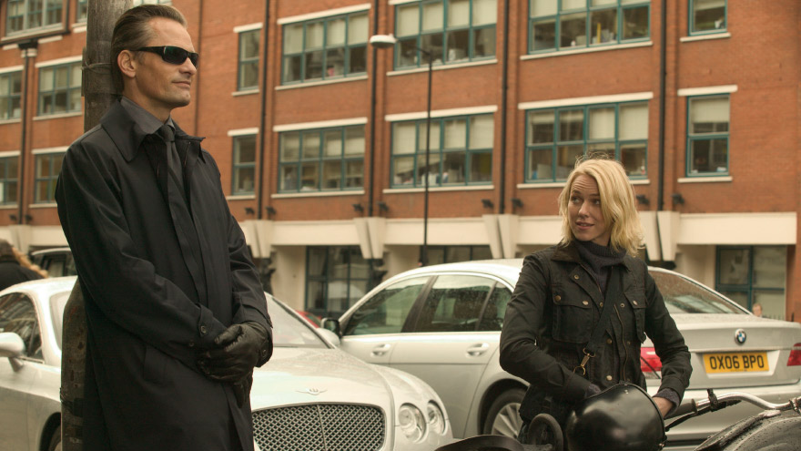'Eastern Promises' on HDNET MOVIES