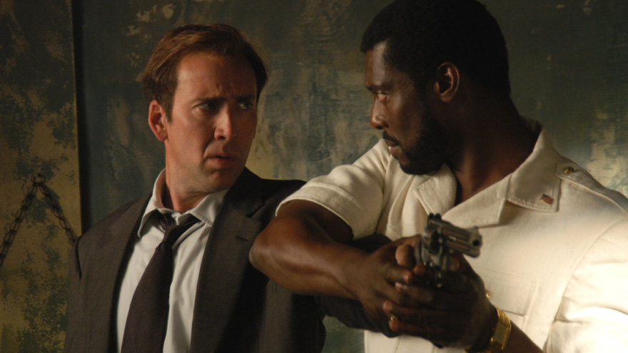 'Lord of War' on HDNET MOVIES