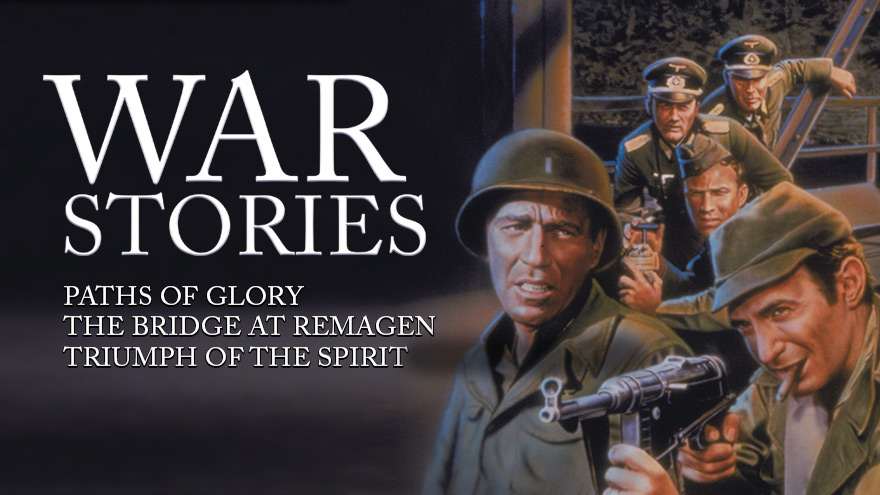 'War Stories' on HDNET MOVIES
