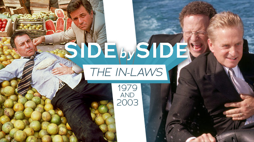 'Side By Side: The In-Laws' on HDNET MOVIES