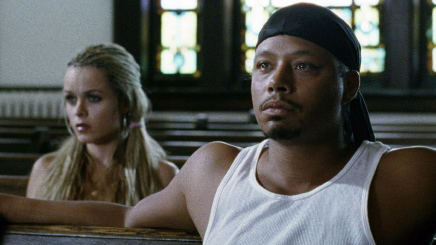 'Hustle & Flow' on HDNET MOVIES