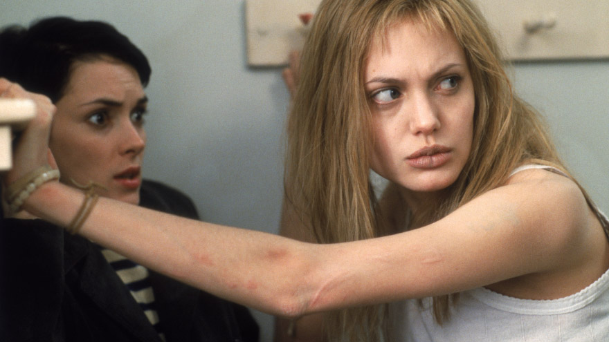 'Girl, Interrupted' on HDNET MOVIES