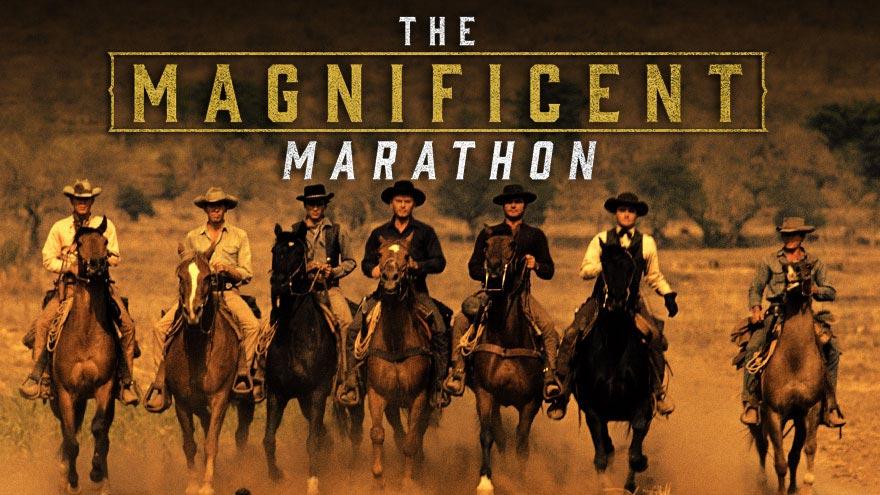 'The Magnificent Marathon' on HDNET MOVIES
