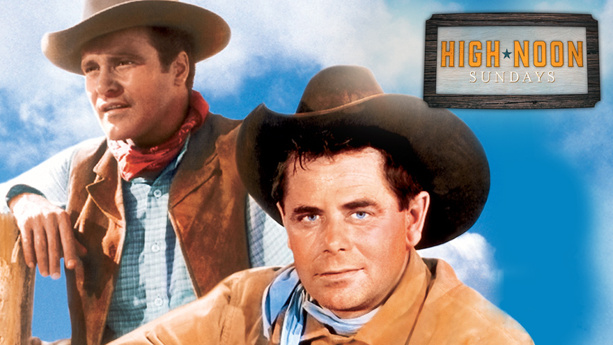 'Cowboy' | High Noon Sundays on HDNET MOVIES
