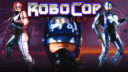 'RoboCop Trilogy' on HDNET MOVIES