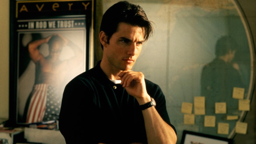 'Jerry Maguire' on HDNET MOVIES