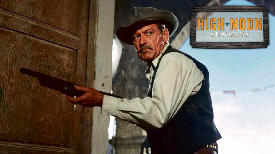 'The Wild Bunch' | High Noon Sundays on HDNET MOVIES