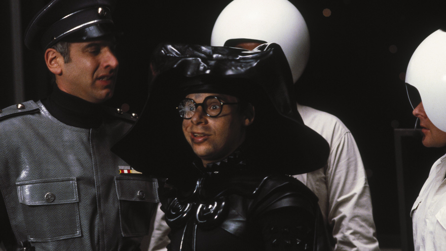 'Spaceballs' on HDNET MOVIES