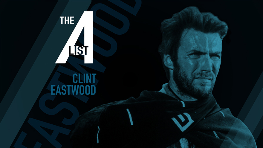 'The A-List: Clint Eastwood' on HDNET MOVIES