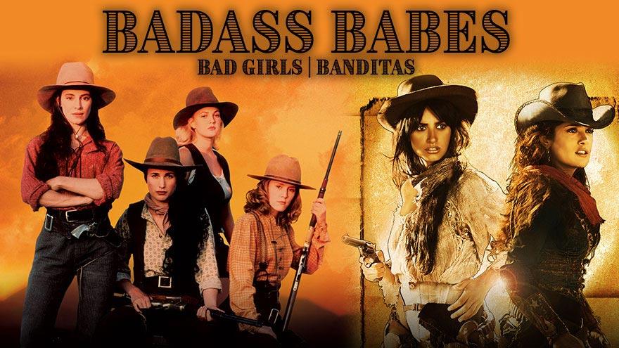 'Badass Babes' on HDNET MOVIES