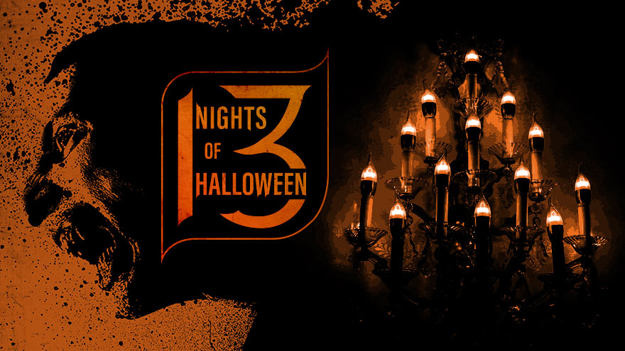 '13 Nights of Halloween' on HDNET MOVIES