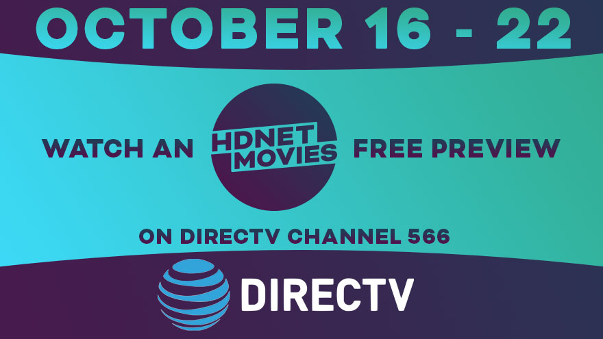DIRECTV FREE PREVIEW on HDNET MOVIES