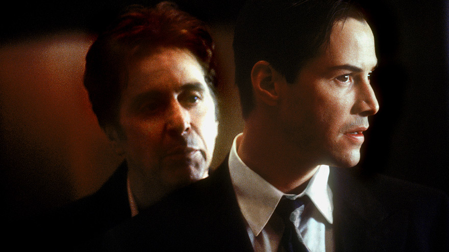 'The Devil's Advocate' on HDNET MOVIES