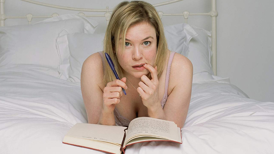 'Bridget Jones: The Edge of Reason' on HDNET MOVIES